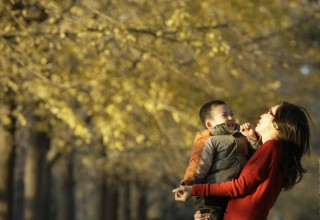 Почему китайские мамы становятся главными потребителями в мире?