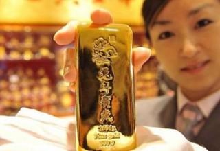 Китай начнет добывать золото в России