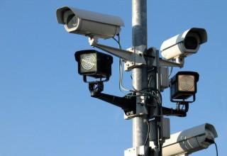 Китайские разработчики научили камеры слежения распознавать людей по походке