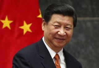 КПК внесла в свой устав идеи Си Цзиньпина о социализме с китайской спецификой в новой эпохе