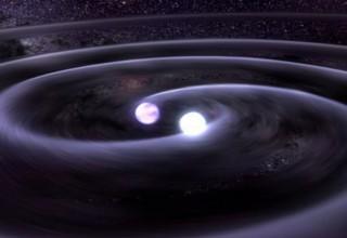 Китайские ученые заявили о новом наблюдении гравитационных волн