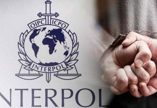 Китайская полиция передала США педофила из cписка Интерпола