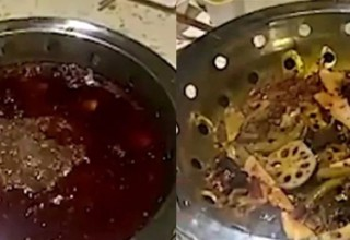 «Чудо-хого»: китаец потратил $300 тыс. на создание нового кухонного приспособления