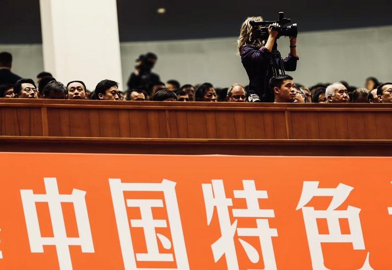 Фото: Ли Цзинь/МРК