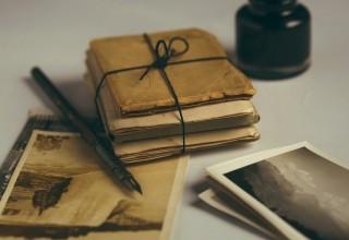 На cевере Китая обнаружили письмо из Санкт-Петербурга 1914 года
