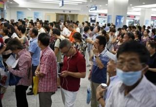 Китай активно совершенствует систему здравоохранения