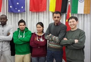 Китай станет крупнейшим в мире реципиентом иностранных студентов к 2049-му