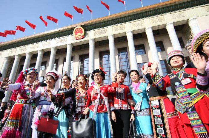 Фото: china today