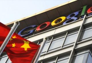 Google вернется в Китай, но не в качестве поисковика
