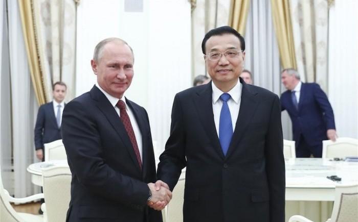 Товарооборот РФ иКитая может достигнуть $66 млрд в 2017г