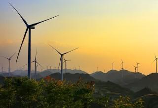 Китай сократит выбросы углекислого газа раньше 2030 года