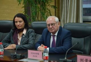 Университеты Китая и России откроют совместную магистерскую программу для переводчиков