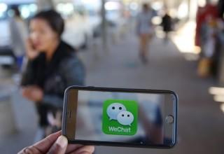 Нет наличных? В Китае грабитель потребовал у жертвы отсканировать QR-код