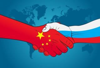 ВЦИОМ: половина россиян считает Китай экономическим партнером России