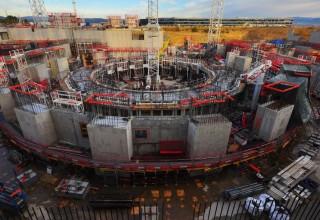 КНР стала крупнейшим инвестором международного экспериментального термоядерного реактора