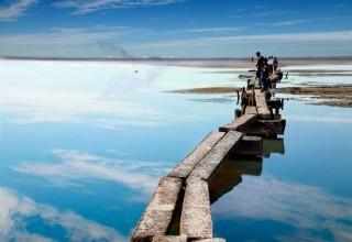 Озеро Поян: Бермудский треугольник Китая