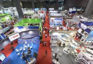 Самые важные выставки Китая в конце 2017 года