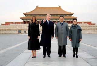 Китай в фотографиях за неделю (6-12 ноября)