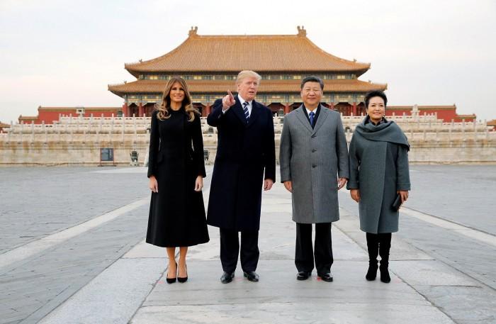 Pang Xinglei/Xinhua/AP