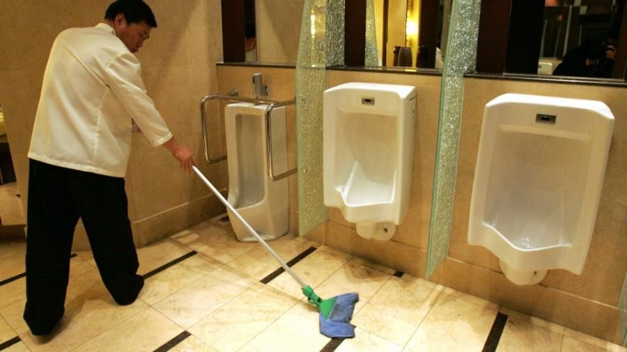 В Китае проведут новую «туалетную революцию»