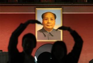 Китай в фотографиях за неделю (20-26 ноября)
