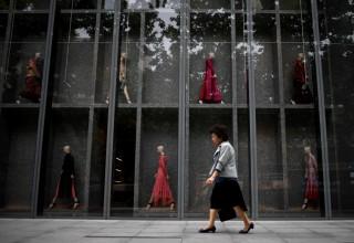В Китае искусственный интеллект станет экспертом в модных решениях