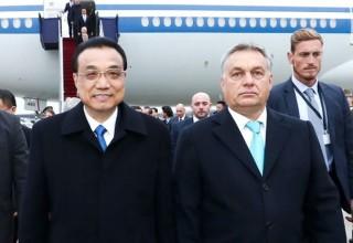 Китай предоставит Европе один кредит и одну инвестицию