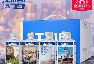 «Черная пятница» по-китайски: онлайн-магазин предлагает пожизненный запас водки