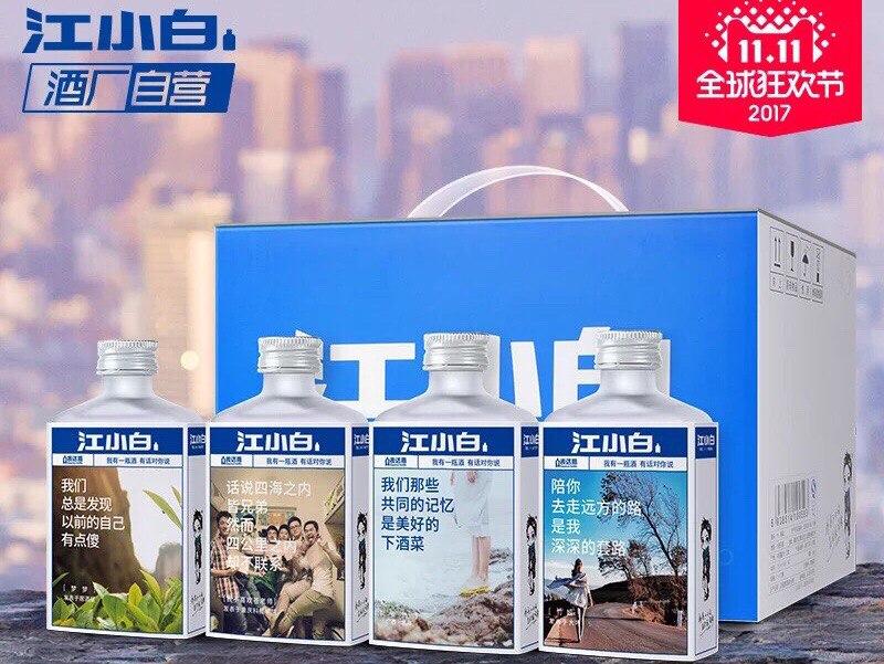 ВКитайской республике на акцию распродажи выставили пожизненный запас алкоголя