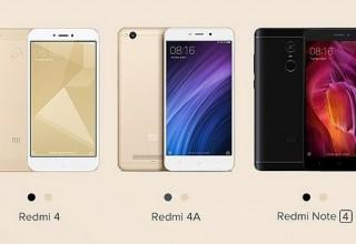 Китайский производитель смартфонов Xiaomi стал лидером на рынке Индии