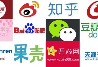 Не только WeChat и Weibo: 12 самых популярных соцсетей Китая