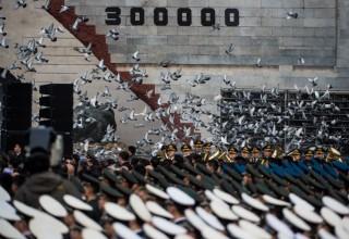 В Китае отметили 80-ю годовщину Нанкинской резни