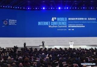 Председатель КНР призвал развивать безопасность и суверенитет в интернете