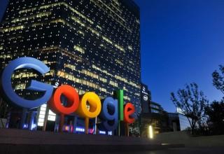 Google откроет в Китае лабораторию искусственного интеллекта