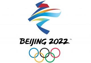 Китай представил эмблемы Олимпиады и Паралимпиады 2022