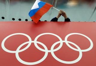 «Жалко Россию»: как Китай отреагировал на отстранение нашей сборной от участия в ОИ-2018