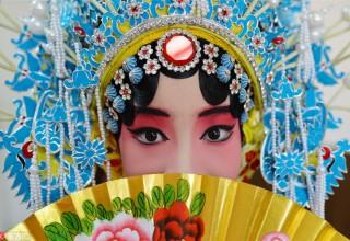 Китай в фотографиях за неделю (27 ноября-3 декабря)