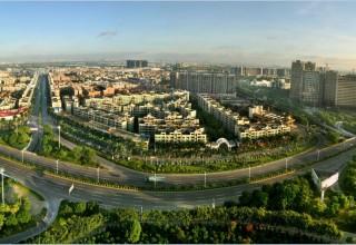 На юге Китая построят 30 тыс. дешевых квартир для талантливых специалистов