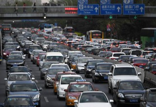 120 тыс. заявок на регистрационные номера для экологичных автомобилей подано в Пекине