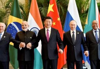 10 главных тем 2017 года в Китае