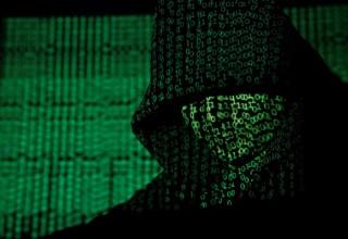 На Китай с начала года совершено 17,5 млн кибератак