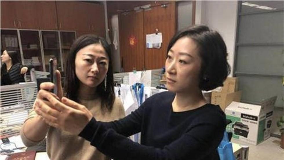 Женщине в КНР возместили деньги из-за неполадок FaceID вiPhone X
