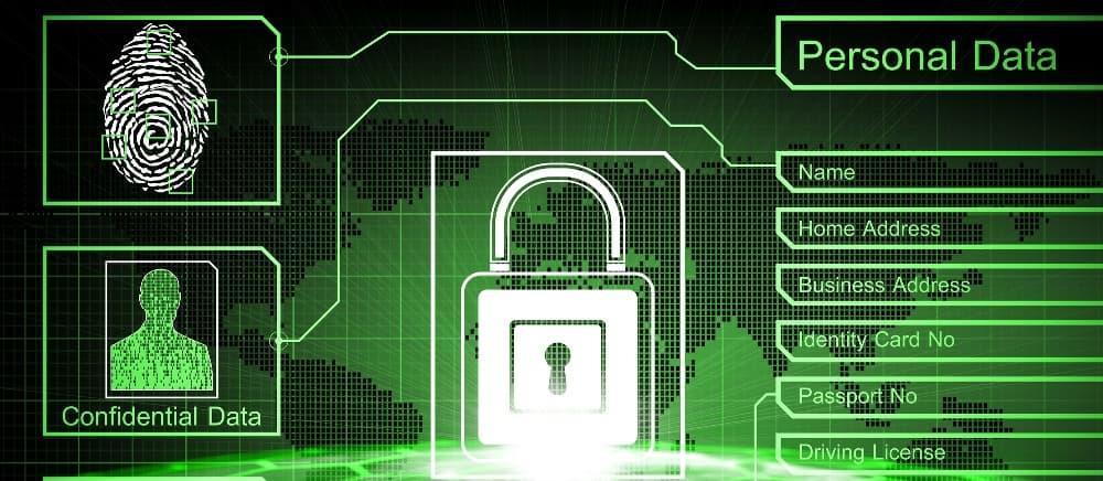 китай слежка биометрические данные