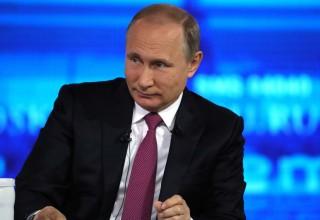 Владимир Путин одобрил решения, принятые на XIX съезде Компартии Китая
