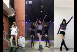 «3AR»: как песня украинской группы стала популярным «русским танцем» в Китае