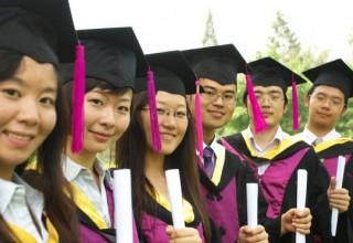 Китайским студентам посоветовали не искать высокооплачиваемую работу