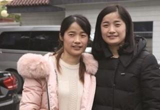 Китайская полиция случайно помогла сестрам-близняшкам найти друг друга