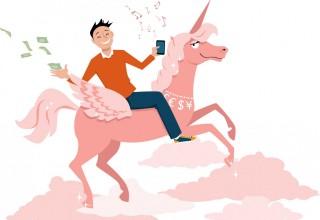 Ant Financial, Didi и Xiaomi возглавили рейтинг крупнейших компаний-единорогов Китая