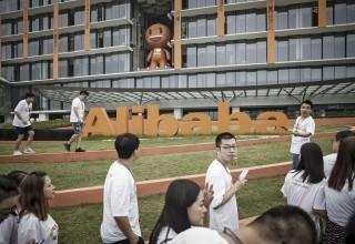 Все больше китайских специалистов возвращаются на родину из США