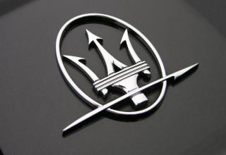 Китайская семья назвала дочь в честь марки машин Maserati